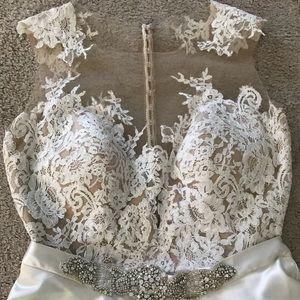 Allure Bridal Bridal Gown